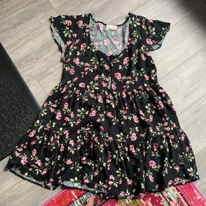 Urban Outfitters Dress Sz M